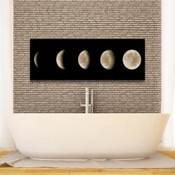 Canvas 16 x 48 - Eclipse