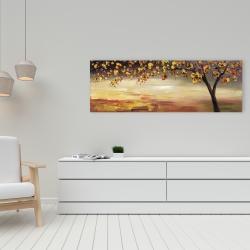 Canvas 16 x 48 - Fall tree