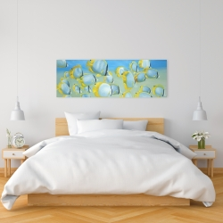 Canvas 16 x 48 - Butterfly fishes