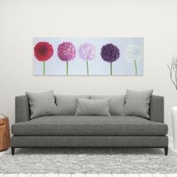 Canvas 16 x 48 - Dahlia pomponowa