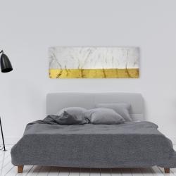 Canvas 16 x 48 - Golden shine