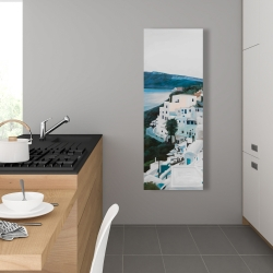 Canvas 16 x 48 - Travel in greece