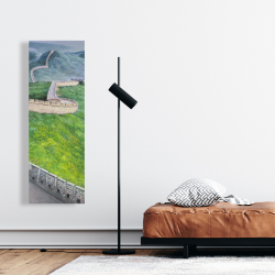 Canvas 16 x 48 - Great wall of china