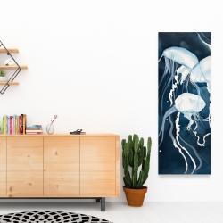 Canvas 16 x 48 - Medusa