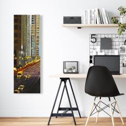 Canvas 16 x 48 - New york city 9th street