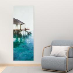 Canvas 16 x 48 - Dream travel