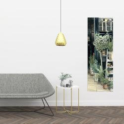 Canvas 16 x 48 - Plants shop