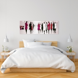 Canvas 16 x 48 - Walk