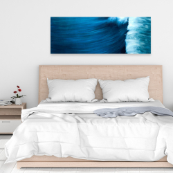 Canvas 16 x 48 - Wave