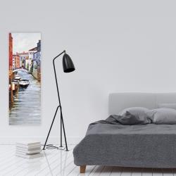 Canvas 16 x 48 - Venetian landscape