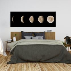 Canvas 20 x 60 - Eclipse