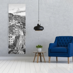 Canvas 20 x 60 - Manarola in italy