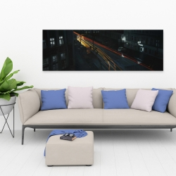 Canvas 20 x 60 - Downtown