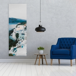 Canvas 20 x 60 - Travel in greece