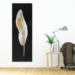 Canvas 20 x 60 - Feather