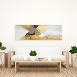 Canvas 20 x 60 - Improvisation
