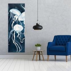 Canvas 20 x 60 - Medusa