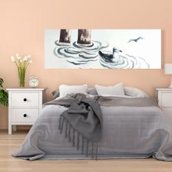 Canvas 20 x 60 - Seagull