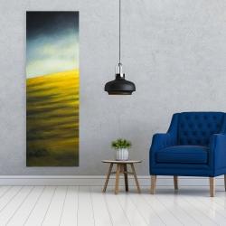 Canvas 20 x 60 - Hillock