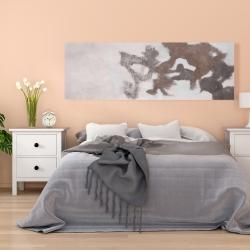 Canvas 20 x 60 - Dyeing