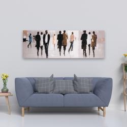 Canvas 20 x 60 - Avenue
