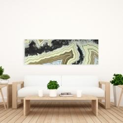 Canvas 20 x 60 - Lace agate