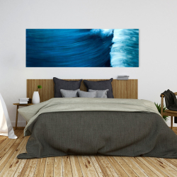 Canvas 20 x 60 - Wave