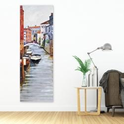Canvas 20 x 60 - Venetian landscape
