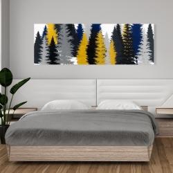Canvas 20 x 60 - Golden fir