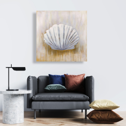 Canvas 24 x 24 - Feston shell
