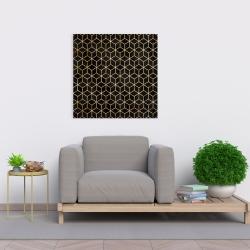 Canvas 24 x 24 - Symmetry