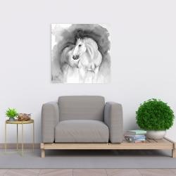 Canvas 24 x 24 - Beauty