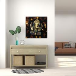 Canvas 24 x 24 - Ganesh