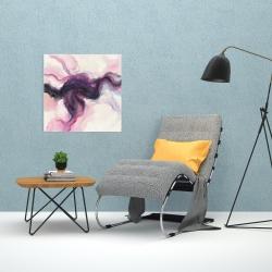 Canvas 24 x 24 - Celestial body