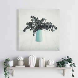 Canvas 24 x 24 - Bouquet of eucalyptus
