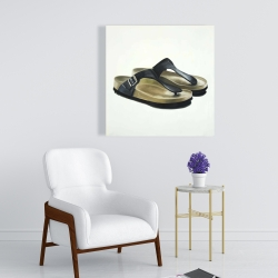 Canvas 24 x 24 - Sandals