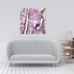 Canvas 24 x 24 - Purple