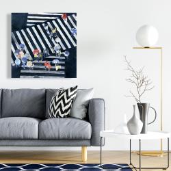 Canvas 24 x 24 - Main street