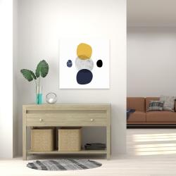 Canvas 24 x 24 - Spheres