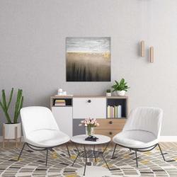 Canvas 24 x 24 - Gilding