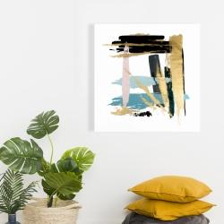 Canvas 24 x 24 - Pastel stroke