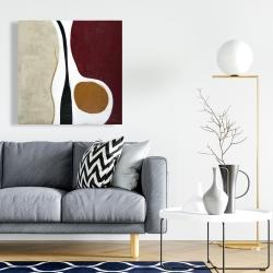 Canvas 24 x 24 - Multiform