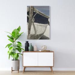 Canvas 24 x 36 - Bateau