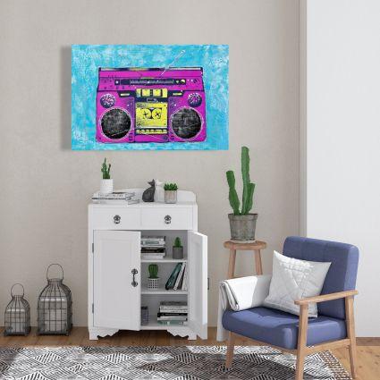 Radio rétro