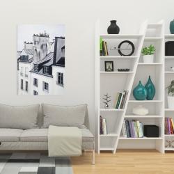 Canvas 24 x 36 - Historical buildings