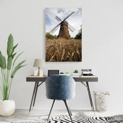 Canvas 24 x 36 - Windmill