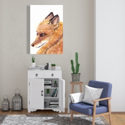 Canvas 24 x 36 - Fox