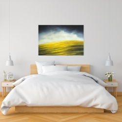 Canvas 24 x 36 - Hillock