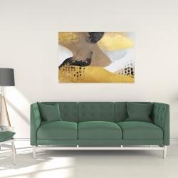 Canvas 24 x 36 - Improvisation