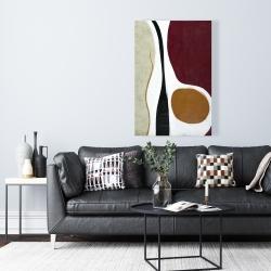 Canvas 24 x 36 - Multiform